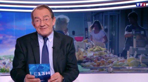 Jean-Pierre Pernaut : les deux raisons pour lesquelles il pourrait quitter le 13 Heures de TF1 Actu - Télé 2 Semaines