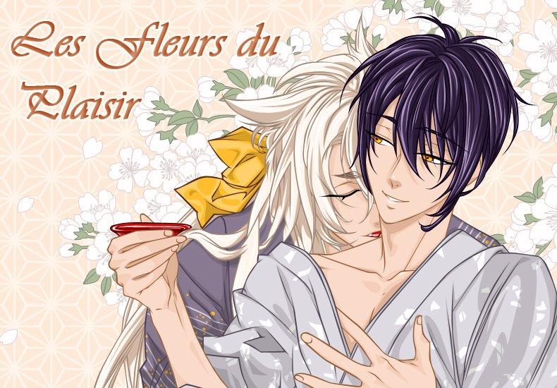 Team Les Fleurs du Plaisirs