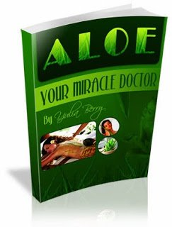 Aloe - Your Miracle Doctor Review - Scam or Credible?