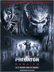 Aliens vs. Predator - Requiem » Film et Série en Streaming Sur Vk.Com | Madevid | Youwatch