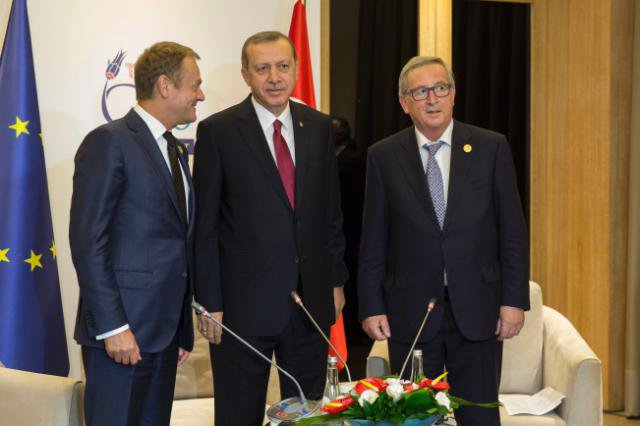 The three sins the EU committed in 2015
