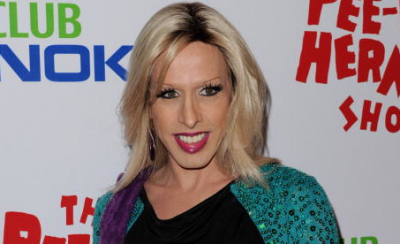Celebrities React: Alexis Arquette Dead At 47