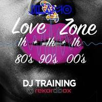 Love Zone 80 90 00