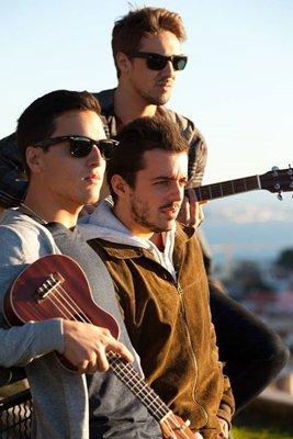 Os Dama - Banda D.A.M.A. - Videos - Contactos - Musica dos DAMA - Portugal