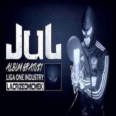 Télécharger et écouter Jul - Album Gratuit gratuitement et légalement