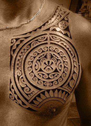 Blog De Maoritattoo Page 3 Maori Polynesian Samoa Hawaii Tattoo