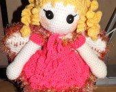 La boutique de kelvina-crochet-creations -