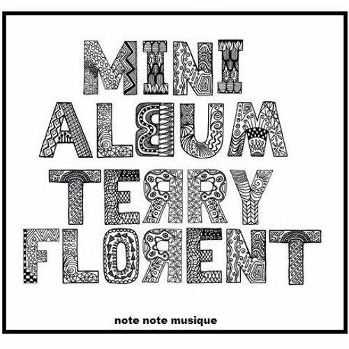 MINI ALBUM TERRY FLORENT 2016
