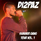 Ditoo Taylor - di2paz summer gang tour mixtape