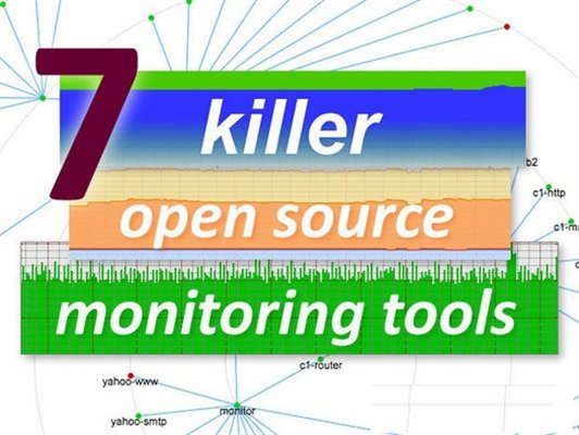 7 best open source monitoring tools | Website Development Services