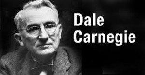 10 Passos Para Uma Vida Mais Gratificante do Autor Dale Carnegie