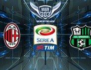 Prediksi Milan vs Sassuolo 14 Januari 2015 Coppa Italia