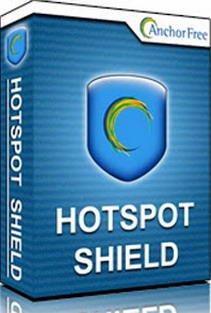 hotspot shield with serial key