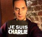 #JeSuisCharlie par Grand Corps Malade