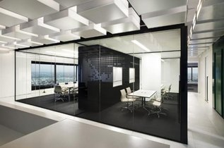 Office Interior Design Services for Corporate Offices in Sydney Australia