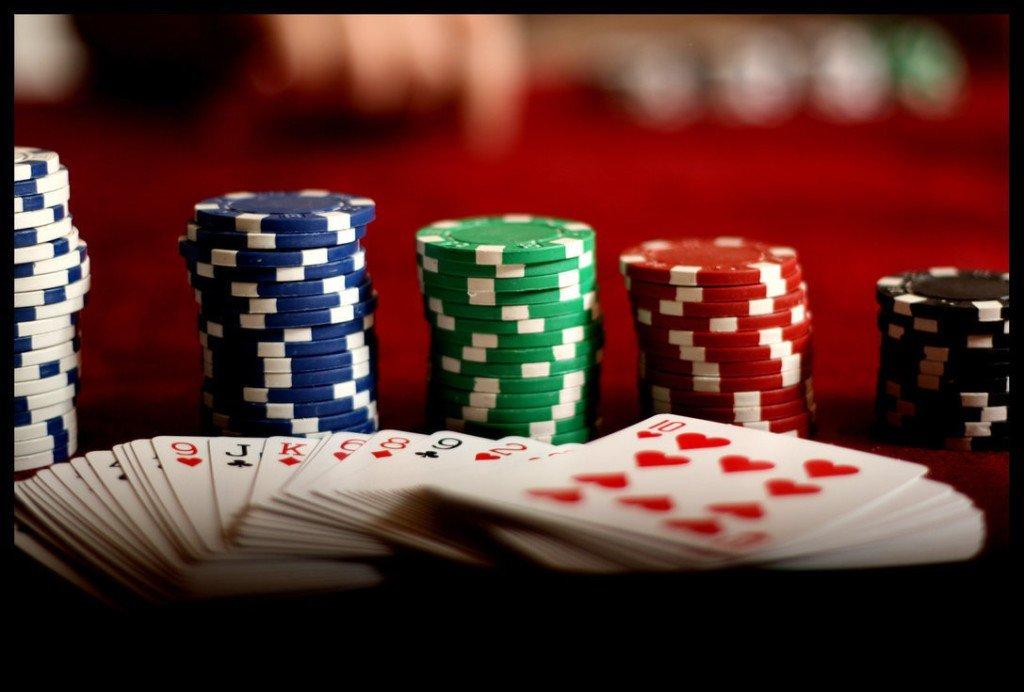 Agen Judi Online Blackjack Danamon Terbaru