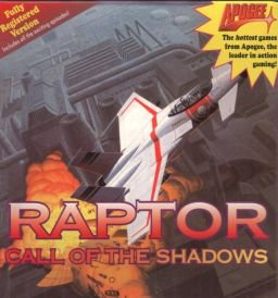 [RT] Raptor Call of the Shadows - 1994 - PC