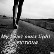 One Direction My heart must Fight fiction