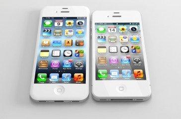 Tout savoir sur l'iPhone 5