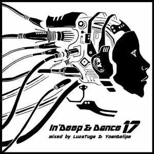 CocoNights-Mixes - LuzaTuga and YoanDelipe - In Deep and Dance 17