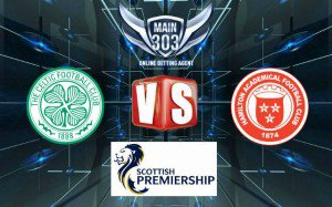 Prediksi Celtic vs Hamilton Academical 22 Februari 2015 Prem
