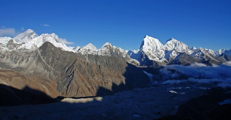 Lhotse Expedition, Nepal Lhotse Expedition Package