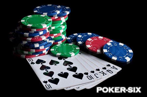 Situs Poker Terpercaya - Agen Poker Online Tepercaya