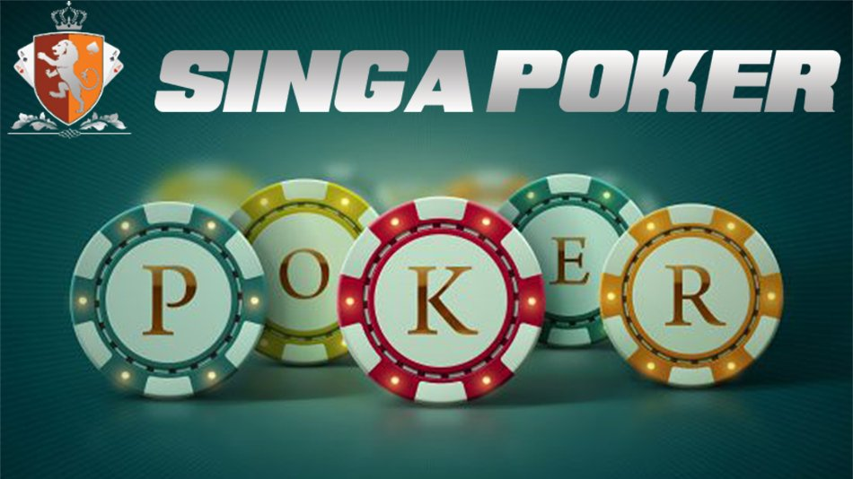 Judi Poker Online Gratis