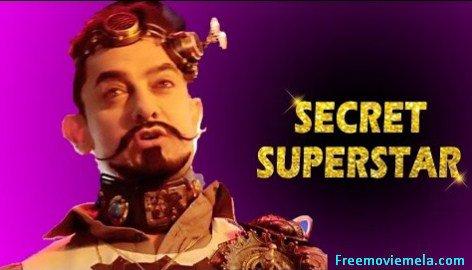 secret superstar movie download