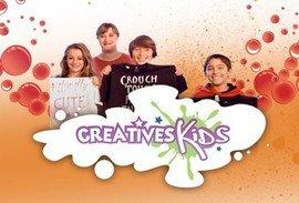 Accueil - Site de creativeskids13 !