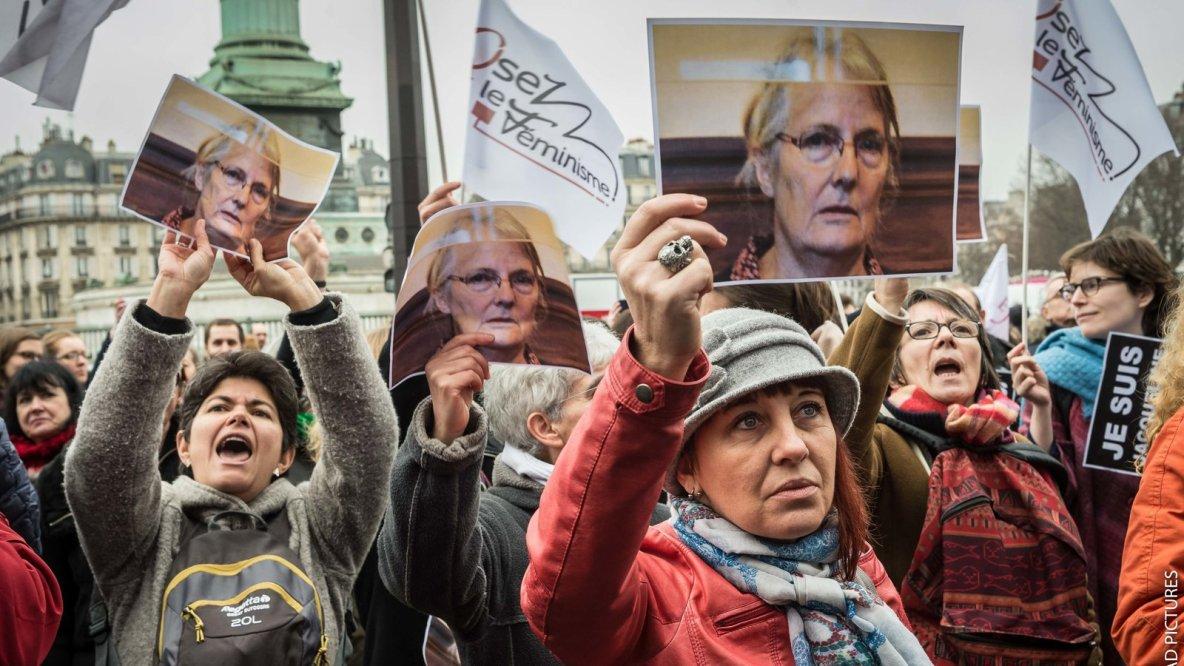 Petition · Francois Hollande: Libération immédiate de Jacqueline Sauvage