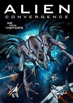 Alien Convergence | tousfilms : Regarder Film Streaming vf Gratuit/film streaming vk