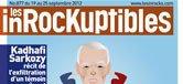 Les Inrocks - Méga-surprise: Megaupload revient