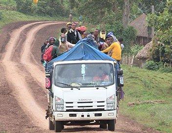 Les routes de l'impossible - Ethiopie, au coeur de la fournaise