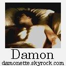 le blog de damonette