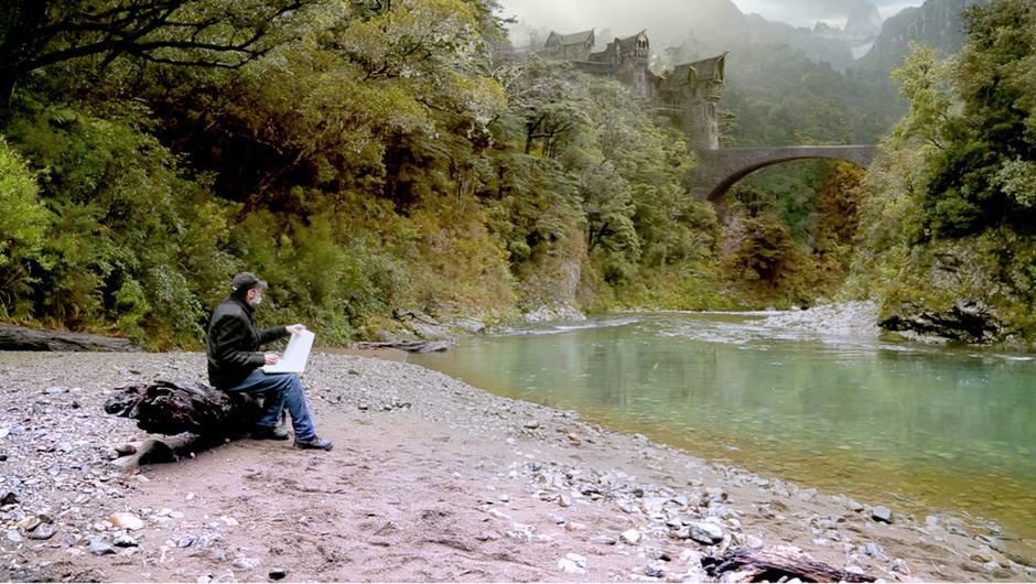 À la recherche du Hobbit sur ARTE ce dimanche