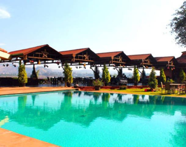 Shred your Stress at the Best Resorts in Lonavala