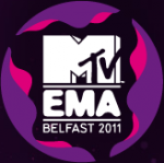 MTV EMA 2011:: 06/11/2011:: à Belfast :: Live