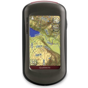 GPS GARMIN Oregon 550T
