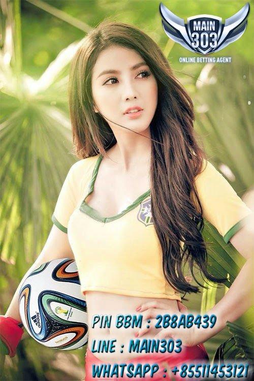 Situs Bandar Judi Online Indonesia Piala Dunia 2018