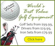 Golf Outlets USA Coupon Codes