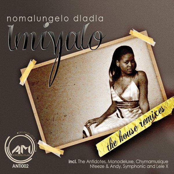 Nomalungelo Dladla - Imiyalo