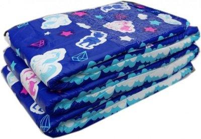 My Diaper Blue