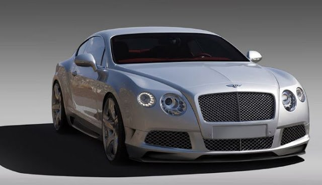 2018 Bentley Continental GT Price and Review - Guardians motor bikes