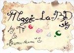 le blog de Magic-LA-BD