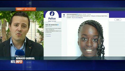 Une fillette de 9 ans a disparu à Woluwé-Saint-Pierre