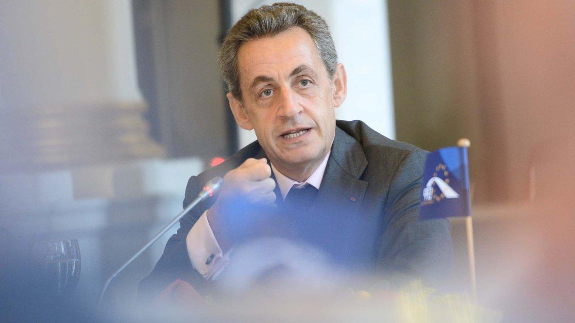 Nicolas Sarkozy s'attaque à la violence des jeux vidéo
