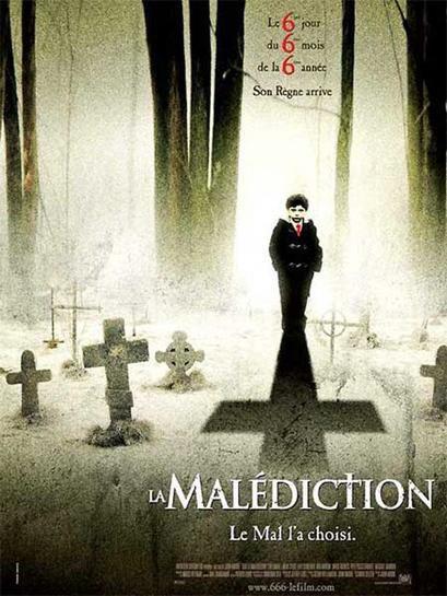 666 : La Malédiction