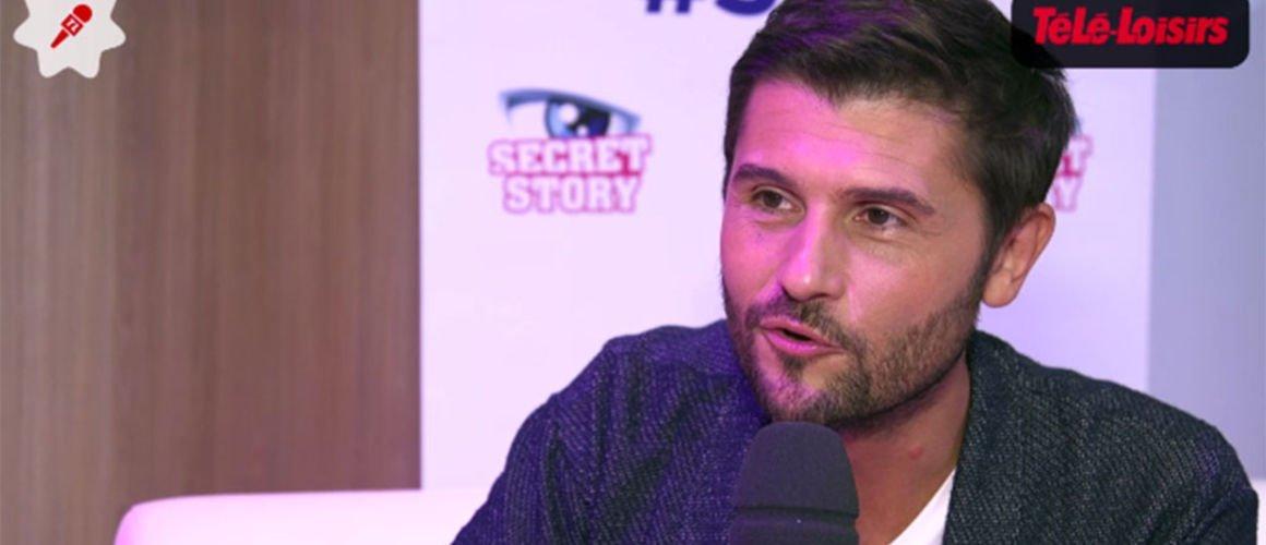 """Christophe Beaugrand : """"Cette année, Secret Story sera du pur divertissement"""""""