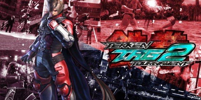 Tekken Tag Tournament 2 Wallpapers Lobstersj S Blog